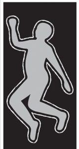 vêtements limites corporelles TSA